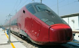 Italo – Italy's New 'Ferrari' High-Speed Train