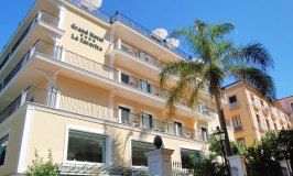 Grand Hotel La Favorita in Sorrento