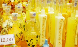 Caving in to Limoncello Temptations at Limonoro