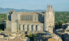 Orvieto: Duomo
