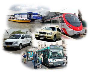 Bologna Airport Transfers