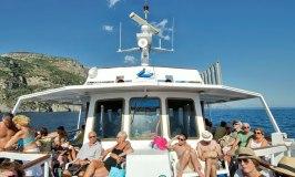 Positano Ferries