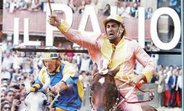 The Legendary Siena Palio