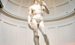 Florence Accademia