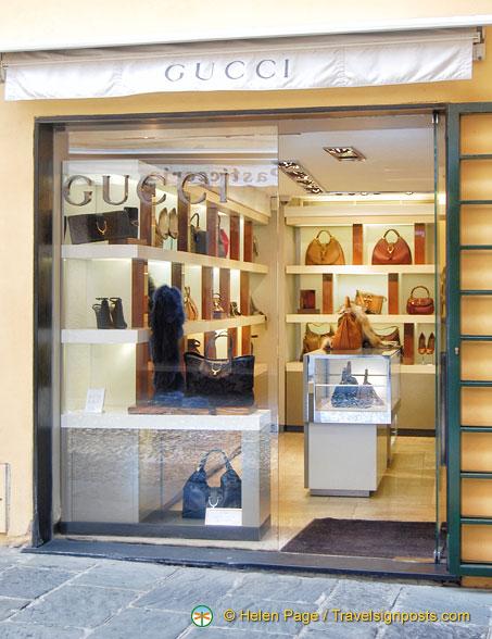 Portofino Shops