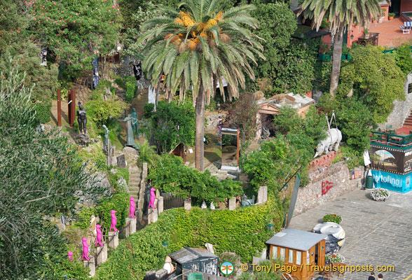 Portofino Museo del Parco