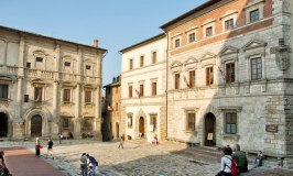 Montepulciano – Famous for its Vino Nobile