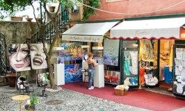 Portofino – A Shopper's Paradise?