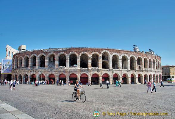 Verona Arena