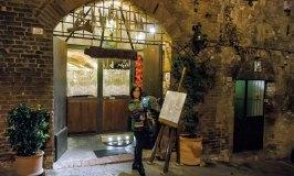 Taverna di San Giuseppe, Siena