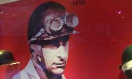 Ferrari Drivers: Fangio