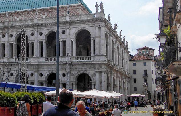Vicenza, Veneto