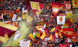 "Estasi del Calcio: the ""Tifosi"" of Rome's Curva Sud"