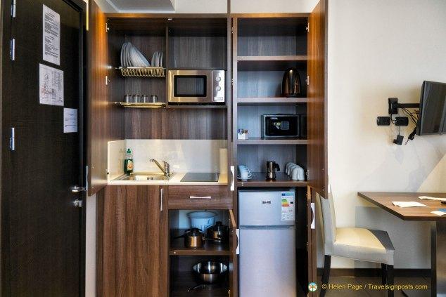 Duomo - Apartments Enjoy Palace, Milan