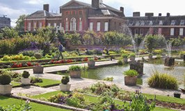 Kensington Palace – A Palace Steeped in History