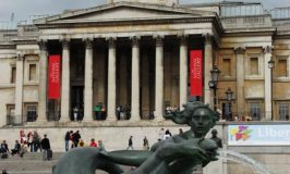 The National Gallery – London