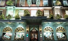 Fortnum & Mason – Grocers to British Royalty