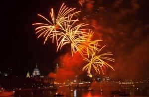 Mayor's Thames Festival
