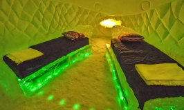 Kirkenes Snow Hotel – A Cool Hotel Experience