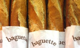Best Baguette in Paris for 2013