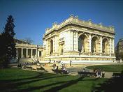 Palais de Galliera