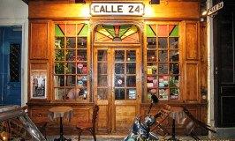 Calle 24, Marais