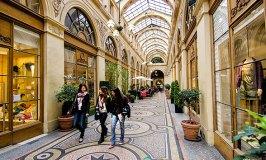 Paris by Arrondissement – 2e Arrondissement