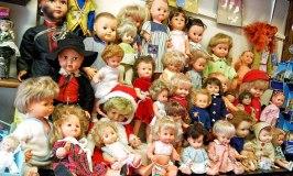 MuséedelaPoupée – Paris Dolls Museum