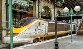 Eurostar Paris