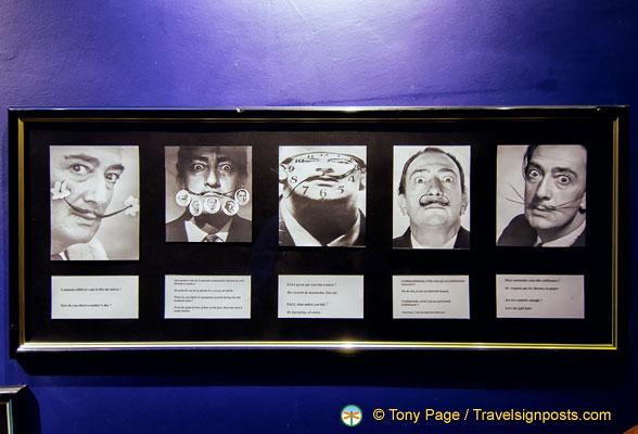 Dalí Museum Paris