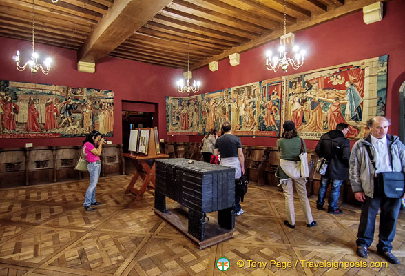 Musee Cluny