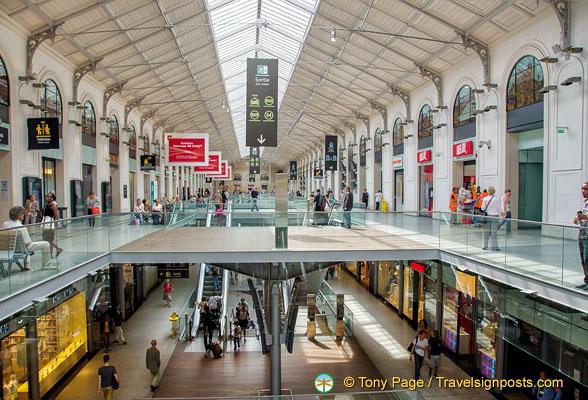 Paris St-Lazare