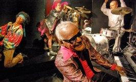 Musée Grévin: waxworks that live!