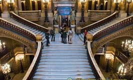 Palais Garnier – The Grand Paris Opera House