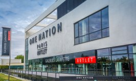 One Nation Paris Outlet