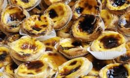 Portuguese Tarts – Desserts