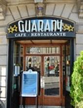 Cafe Guarany - Oporto