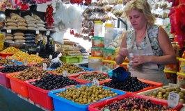 Mercado do Bolhão – Oporto's Central Market