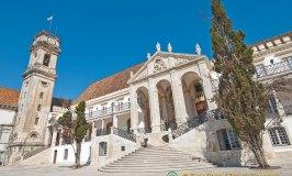 Coimbra University – Coimbra