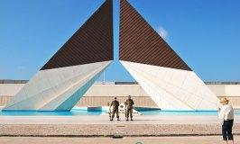 Monument to the Overseas Combatants – Lisbon