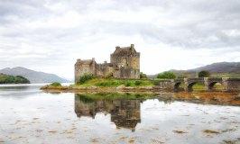 Eilean Donan Castle – Scotland's Most Romantic Castle