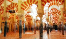 The Mezquita – Cordoba's unique monument