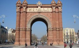 Barcelona's Arc de Triomf – Not a Triumphal Arch