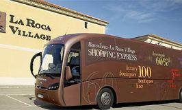 How to Get to La Roca Village – Barcelona