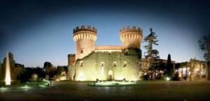Castell de Peralada, Peralada