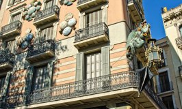 Casa Bruno Cuadros – Once a House of Umbrellas