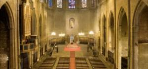 Basilica-Santa-Maria-del-Pi