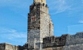 Monument to Elcano – Getaria