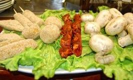 Food in San Sebastian