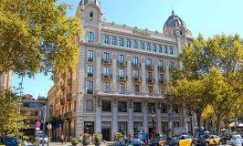 El Corte Inglés – Shopping Services for Tourists